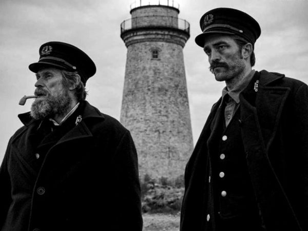 "First reactions to The Witch director's ""sadistic"" and ""terrifying"" new film The Lighthouse"