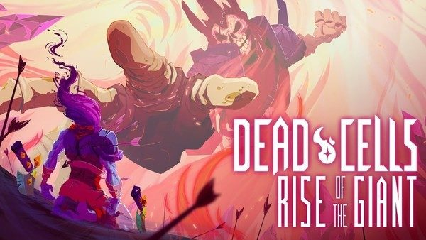Dead Cells DLC coming to Switch this week