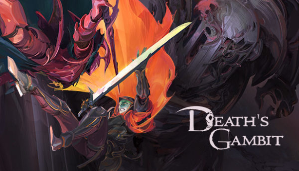 Skybound Games to bring Death's Gambit to retail