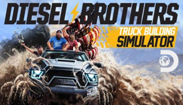 Dizel Kardeşler – Kamyon Yapımı Simülasyon Oyununu İndir