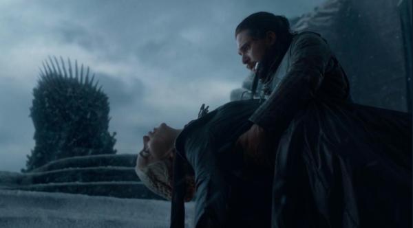 Game-of-Thrones-Finale-Jon-Daenerys-600x332