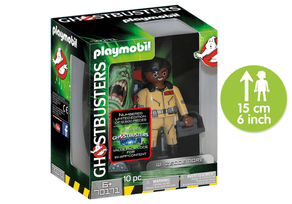 Ghostbusters™-Collection-Figure-W-600x420