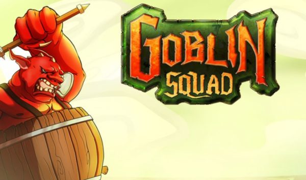 Turn based strategy Goblin Squad out now on Steam