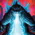 Godzilla: King of the Monsters prequel graphic novel Godzilla: Aftershock gets a trailer