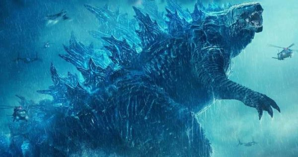King of the Monsters director wants to make a prehistoric Godzilla movie