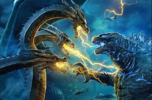 Do Kaiju movies need human characters?