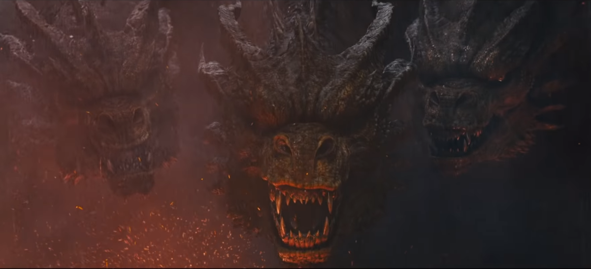 Meet the Titans in new Godzilla: King of the Monsters featurette