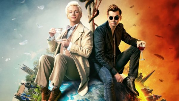 Exclusive Interview – Composer David Arnold discusses Good Omens