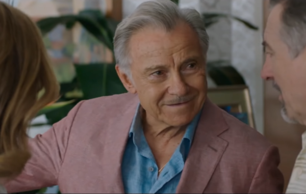 Harvey Keitel to play gangster Meyer Lansky in new biopic