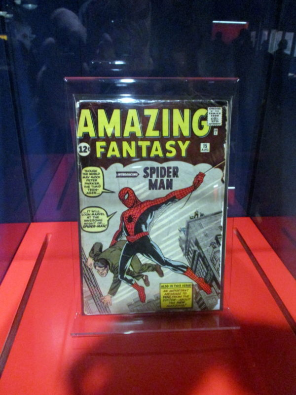 Simply Marvelous A Sampling Of Marvel Universe Of