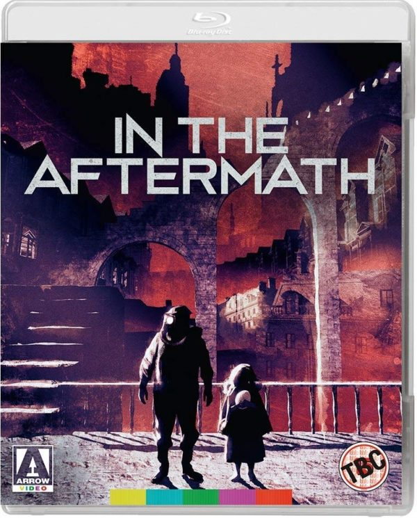 Blu-ray Review - In the Aftermath (1988)