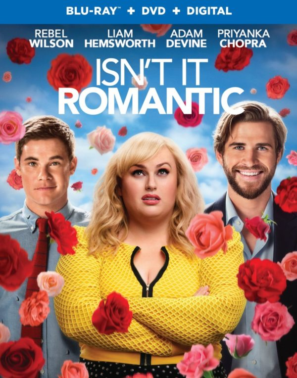 Image result for isn't it romantic, ten lessons learned from romantic comedies, ten lessons learned from movies, liam hemsworth, rebel wilson