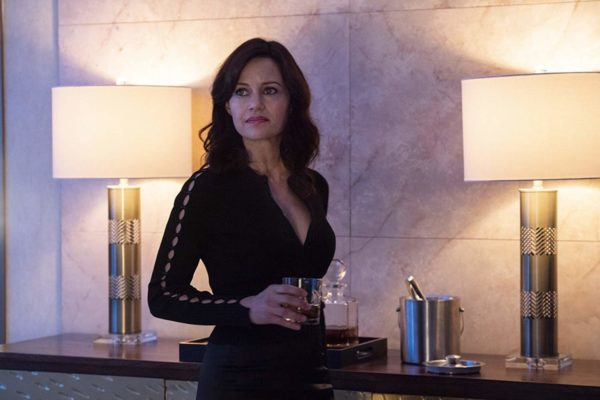 First trailer for crime drama Jett starring Carla Gugino