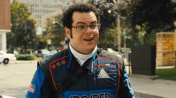 Josh Gad to shrink the kids in Shrunk
