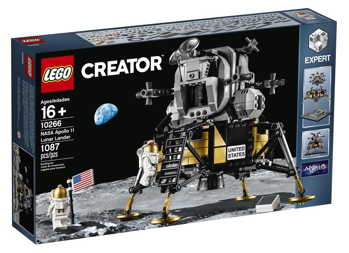 apollo space lego - photo #18
