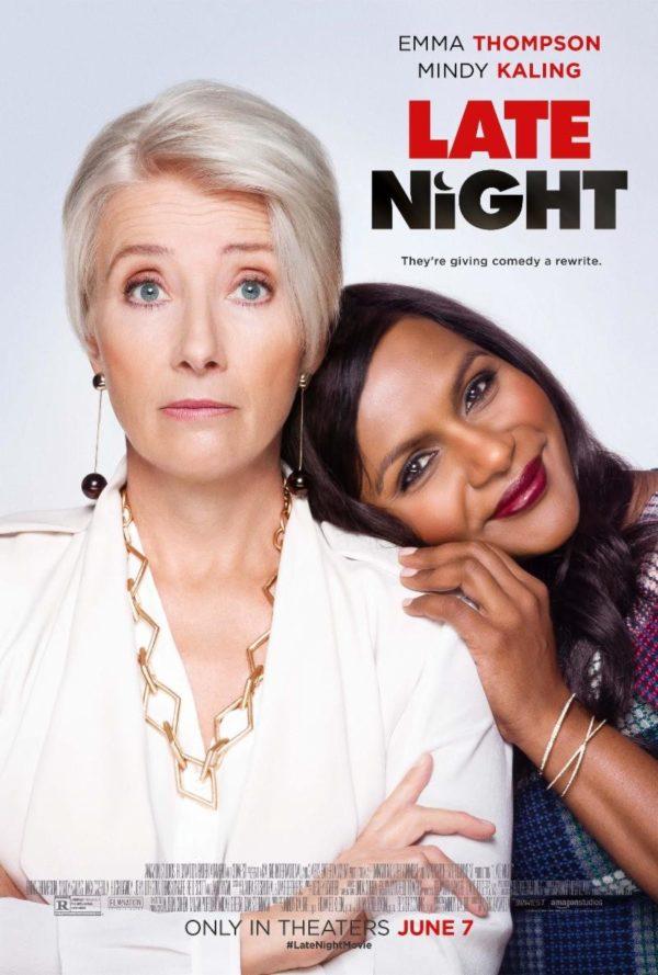 Late-Night-poster-Emma-Thompson-Mindy-Kaling-600x889