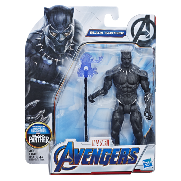 MARVEL-AVENGERS-ENDGAME-6-INCH-Figure-Assortment-Black-Panther-in-pck-600x600