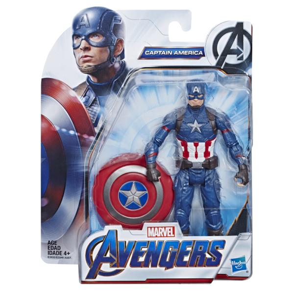 MARVEL-AVENGERS-ENDGAME-6-INCH-Figure-Assortment-Captain-America-in-pck-600x600