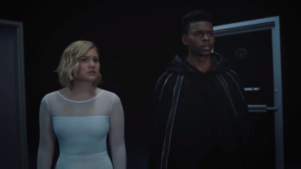 Trailer for Marvel's Cloak & Dagger Season 2 Finale – 'Level Up'