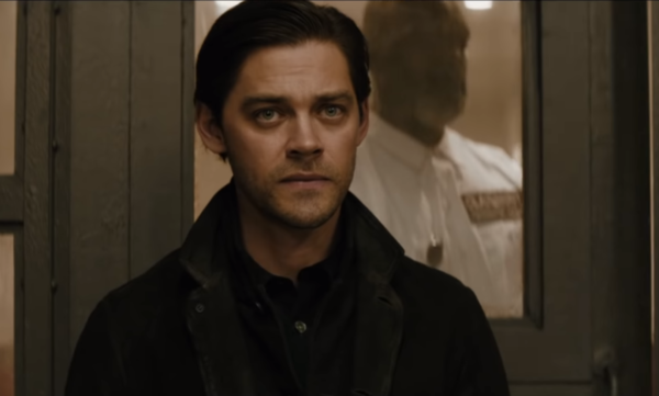First trailer for Fox's new crime drama Prodigal Son starring Tom Payne and Michael Sheen
