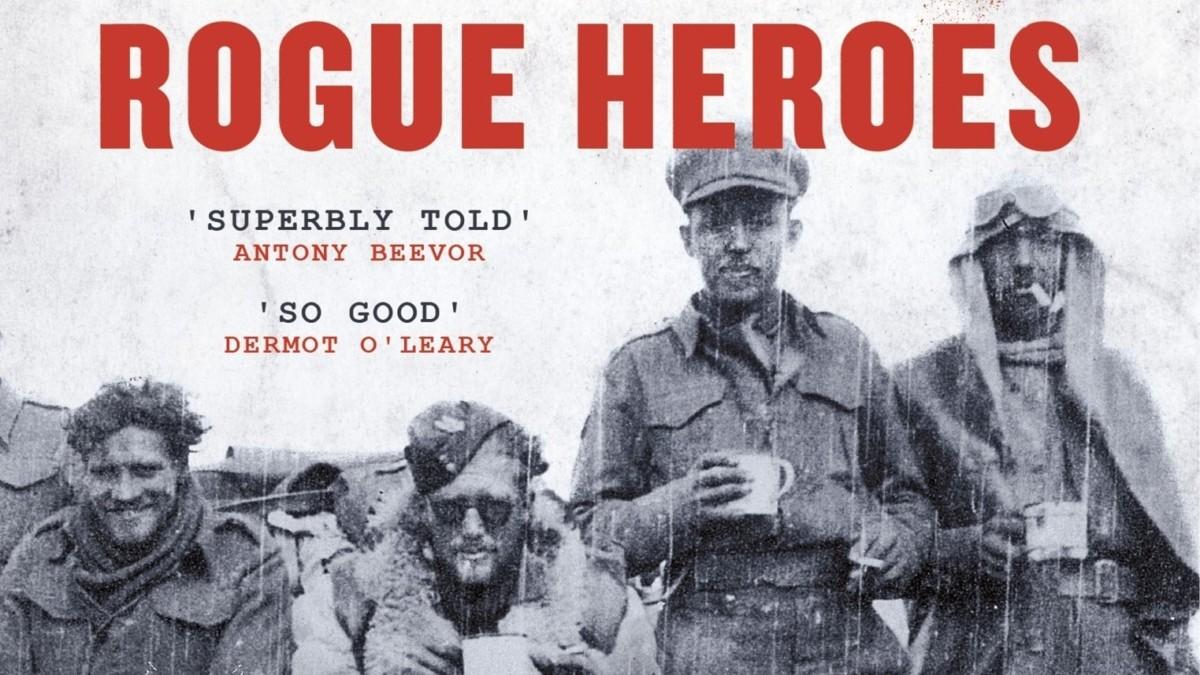 UPDATE: BBC orders SAS: Rogue Heroes drama series from Peaky Blinders' Steven Knight