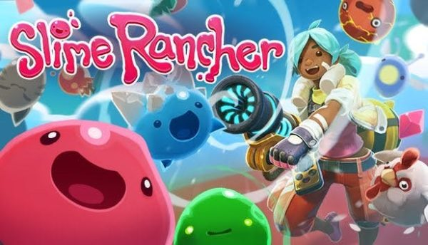 Monomi Park reveals new DLC for Slime Rancher