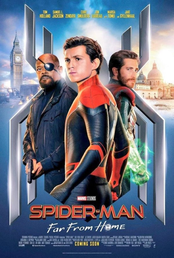 Spider-Man-Far-From-Home-poster-1-600x889
