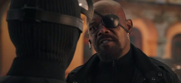 Samuel L. Jackson: Nick Fury thinks Peter is too immature to be a hero in Spider-Man: Far From Home