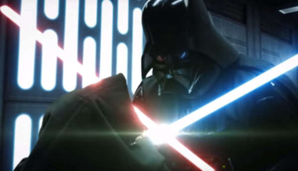 Star-Wars-A-New-Hope-Darth-Vader-vs-Obi-Wan-Kenobi-lightsaber-reimagined-600x345