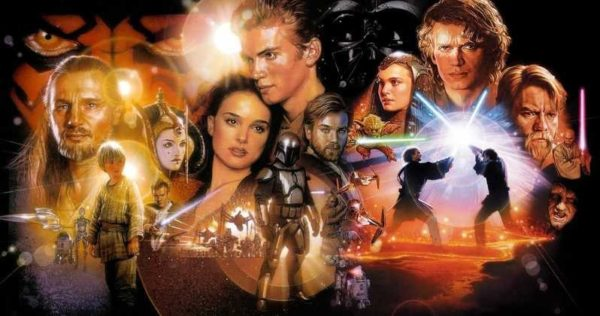 In Defence of the Star Wars Prequels: Are they really that bad?