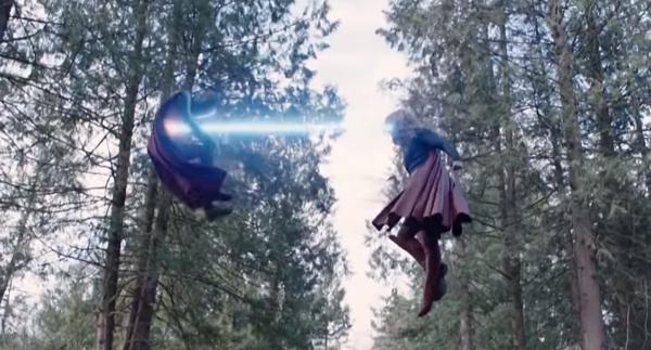 Image result for Supergirl Season 4 Episode 21