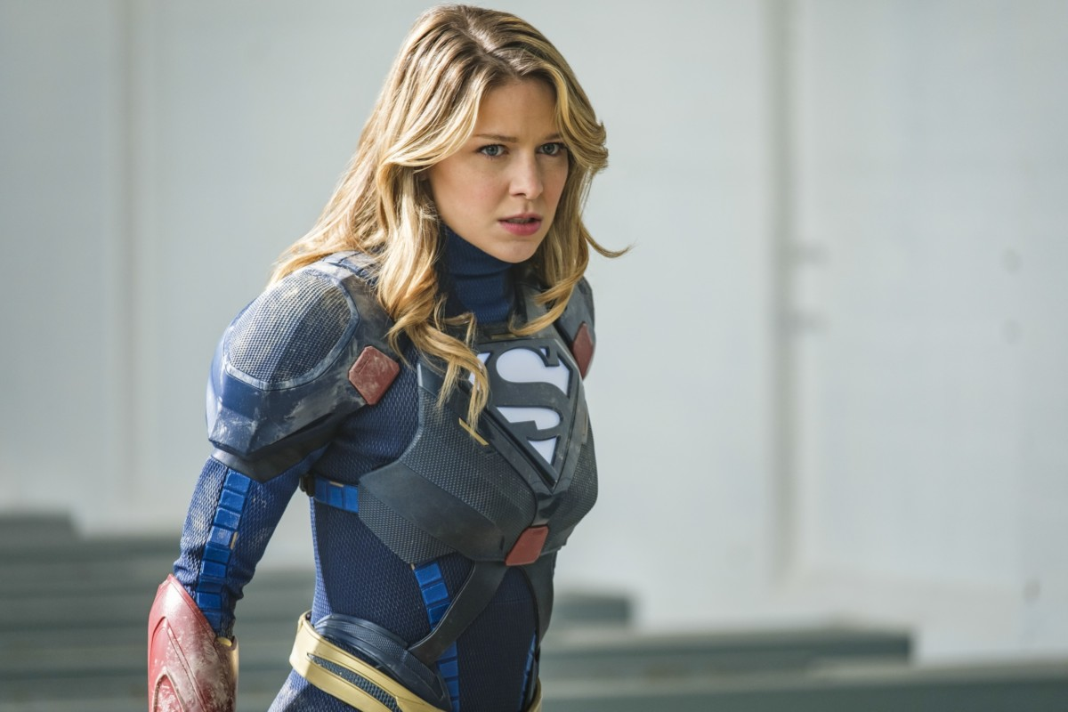 Supergirl Season 4 Finale Review – 'The Quest For Peace'
