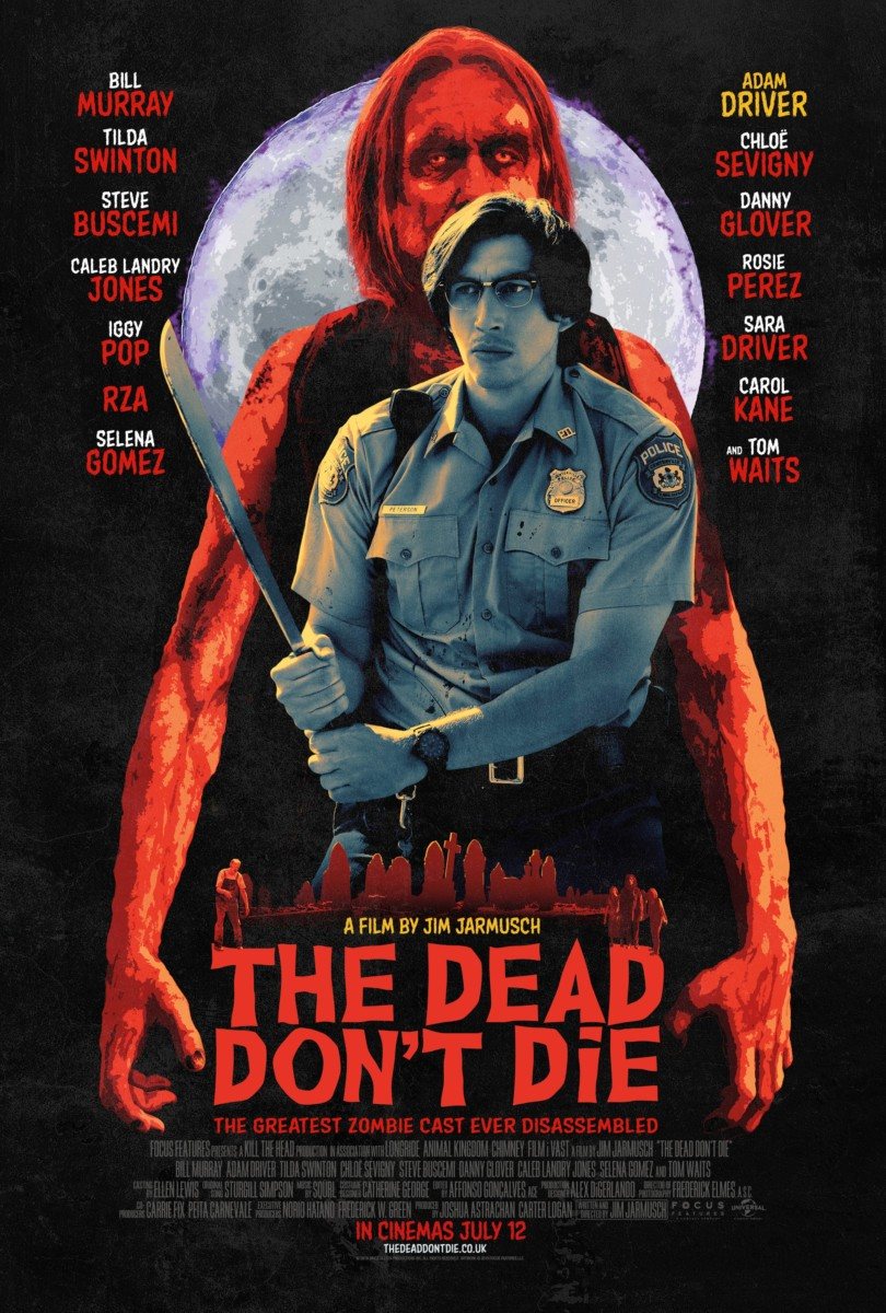 The Dead DonT Die Deutschland