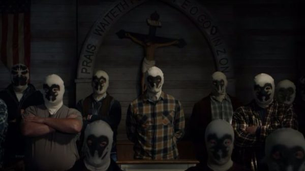 The End is Nigh in trailer for HBO's Watchmen