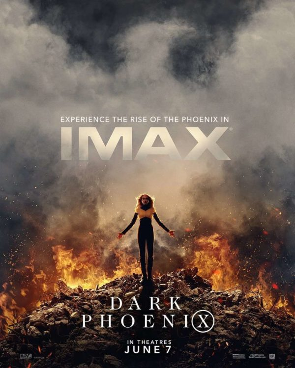 Movie Review X Men Dark Phoenix 2019
