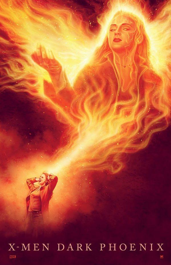 X-Men-Dark-Phoenix-posters-2-600x928