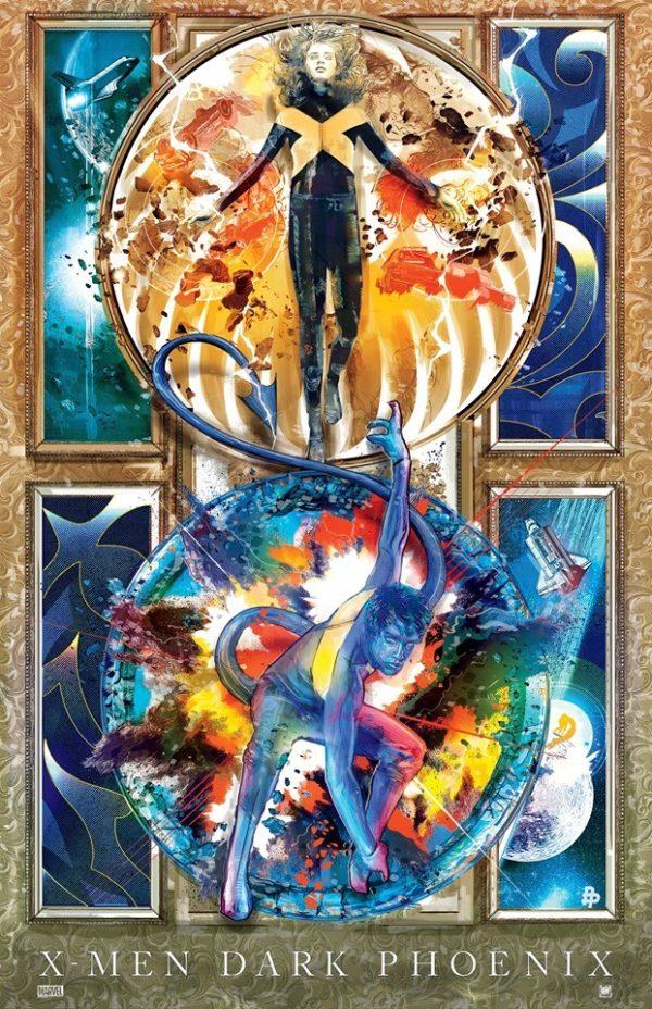 X-Men-Dark-Phoenix-posters-3-600x928