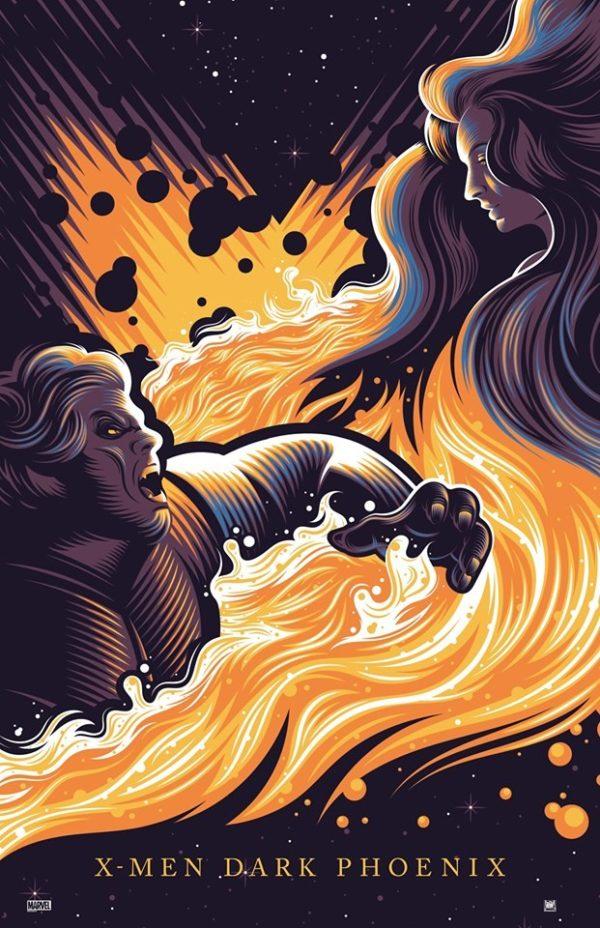 X-Men-Dark-Phoenix-posters-4-600x928