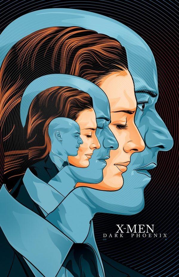 X-Men-Dark-Phoenix-posters-8-600x928