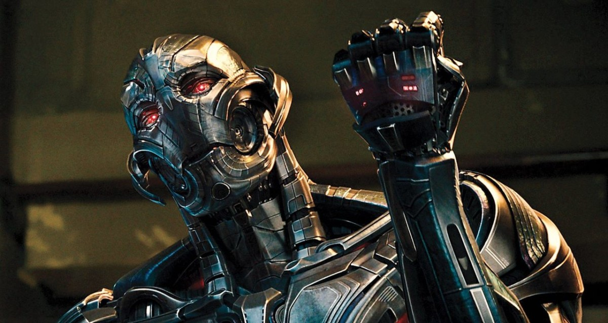 Kevin Feige pulled rank on Joss Whedon over Ultron design in Avengers sequel