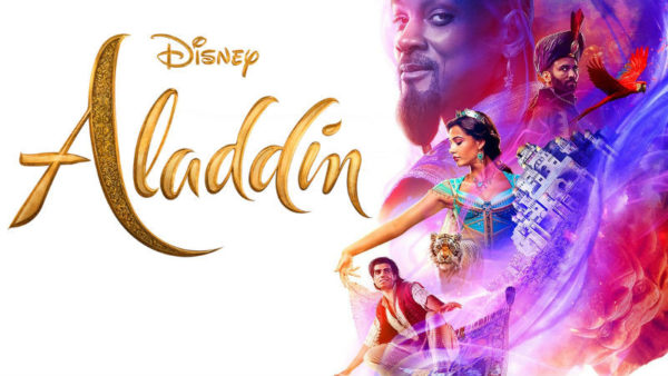 Disney's Aladdin passes $800 million at the global box office