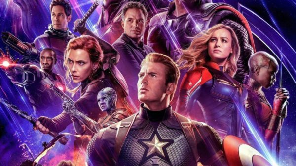Avengers: Endgame actors share their thoughts on the film being an end of era for the MCU