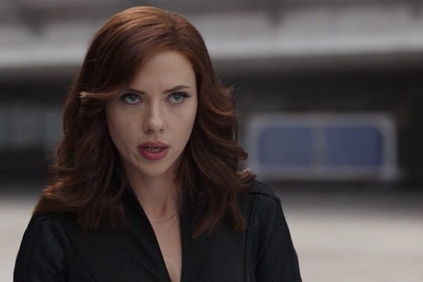 Rumour: Marvel's Black Widow movie to take place after Captain America: Civil War