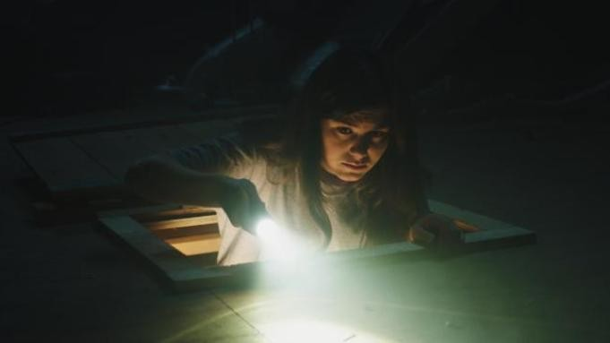 James Wan and Sam Raimi producing feature adaptation of horror short The Burden