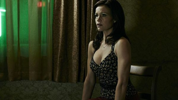Female-led assassin thriller Gunpowder Milkshake adds Carla Gugino