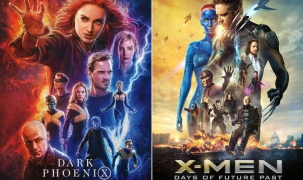 X-Men: Dark Phoenix director says the film lines up with Days of Future Past ending
