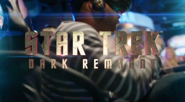 Exclusive Interview – Star Trek: Dark Remnant composer Matthew Carl Earl gives musical life to the U.S.S. Galileo