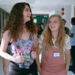 Eighth Grade Emily Robinson Elsie Fisher