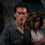 Evil Dead II Bruce Campbell