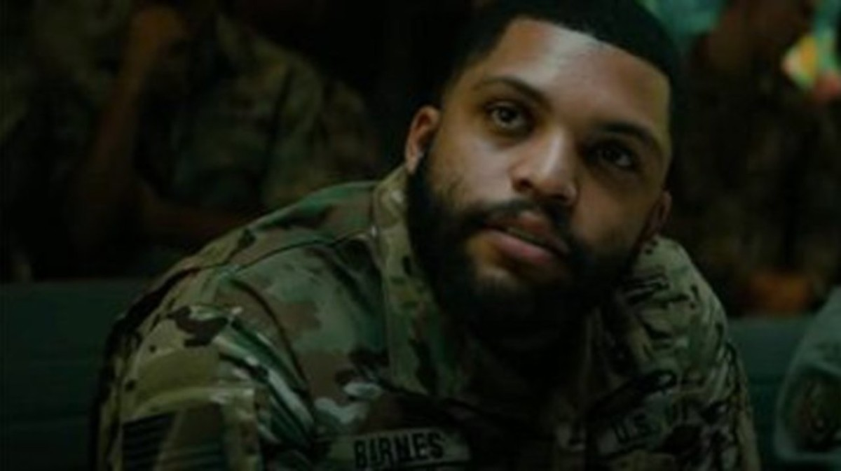 Exclusive Interview – O'Shea Jackson Jr. on Godzilla: King of the Monsters